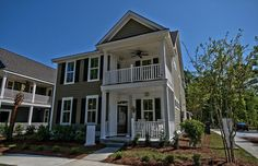 Creekside at Carolina Bay | Charleston SC New Homes | Pulte Homes