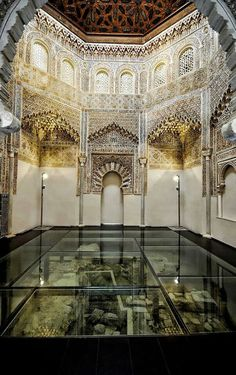 Beautiful Islamic Architecture