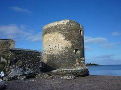 Stintino - torre delle Saline