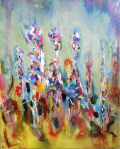 """Saatchi Art Artist Pearse Gilmore; Painting, """"STRONG TOGETHER."""" #art"""