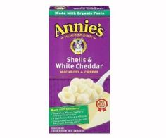 Annie's Macaroni & Cheese Stop by Target and snag some Annie's Organic Macaroni & Cheese on for $1.49. Use a printable coupon plus a Savingstar rebate to snag each box for only $0.49 each. This item is great to stock up on! :) Happy Savings! :) Read More on this deal  **What is your favorite flavor for Annie's Mac and Cheese?** Leave me a reply! :)