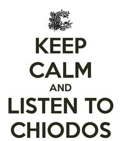 Chiodos
