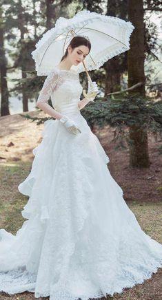 ea7695c21790 Wedding Dress  TIGLILY  uniquelaceweddingdresses