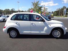 2009 Chrysler PT Cruiser  Jones Junction in Fallston, MD   (8800 dollars)