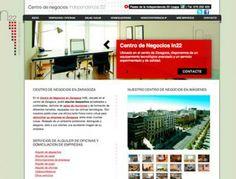 Independencia22 - Centro de negocios. www.independencia22.com #web #Zaragoza