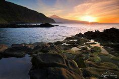Costa de El Sauzal, Tenerife