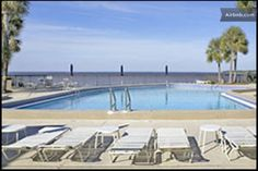 Bay Club of Sandestin Destin offers tram service to beach, golf and loads of amenities. Bike Trails, Perfect Place, Playground, My Dream, Golf Courses, Places To Go, Club, Country, Beach