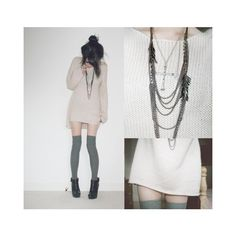 Parigine ispirazioni outfit ❤ liked on Polyvore