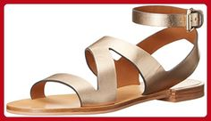 See By Chloe Women's Dress Sandal, Gold, 6.5 M US - All about women (*Amazon Partner-Link)