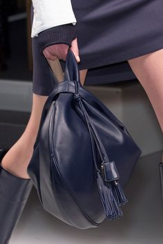 Salvatore Ferragamo Fall 2013 - Details