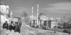 BBC'nin 57 yıl sonra yayımlanan İstanbul belgeseli / Birinci bölüm