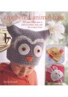 "Gallery.ru / Chispitas - Альбом ""Crocheted Animal Hats35 - 2017"""