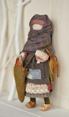 russian rag dolls 14r