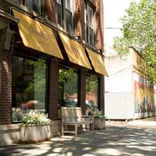 Olivia's Market - your neighborhood grocer