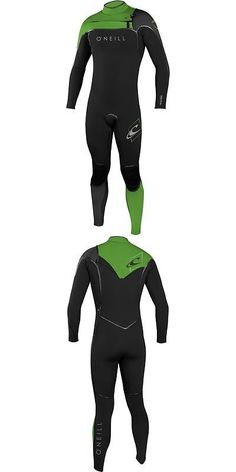 Youth 47355: O Neill Psycho 1 Zip 4 3 Fsw Wetsuit - Youth -> BUY IT NOW ONLY: $174.96 on eBay!
