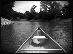 Milk River - St Clair Shores, MI