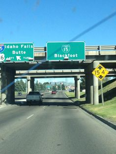 Downtown Blackfoot Idaho Places I 39 Ve Lived Pinterest Places And Idaho