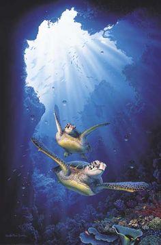 Christian Riese Lassen - Turtle Dreams