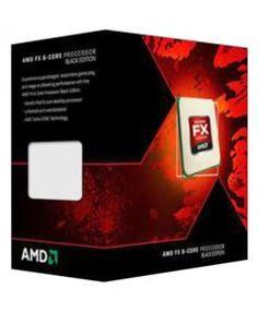 The Workstation/Livestreaming PC will have an AMD FX-8320
