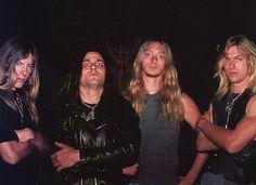 Brian, Glen, Steve, Eric Metal On Metal, Metal Bands, Deicide Band, Extreme Metal, Death Metal, Rock N Roll, American, Instagram, Musica