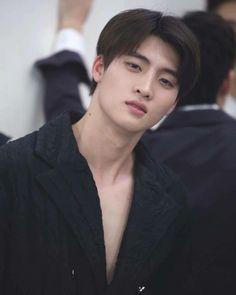 Hot Asian Men, Asian Love, K Pop, Nct, K Drama, Boy Models, Thai Drama, Cute Gay, Asian Actors