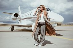 Snapshop: 8 Airport Style Instagrams | Visual Therapy