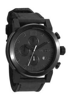 The Ride | Men's Watches | Nixon Watches and Premium Accessories