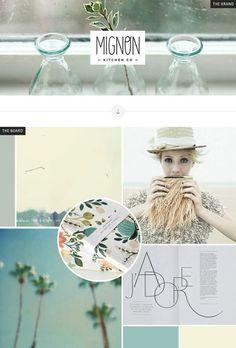 moodboard Web Design, Layout Design, Print Design, Logo Design, Identity, Design Editorial, Mood And Tone, Layout Inspiration, Moodboard Inspiration