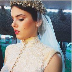 Vestido de noiva da Angel/ Arlete (Camila Queiroz) Verdades Secretas