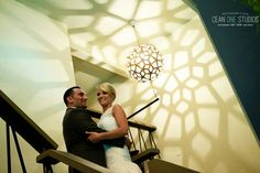 A sneak peak of Sarah & Harout's wedding at The Pearl Hotel. Photos Courtesy of Cean One Studios, INC