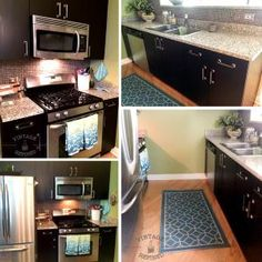 Design Ideas Featuring Upcycled Kitchen and Bath | General Finishes Design Center
