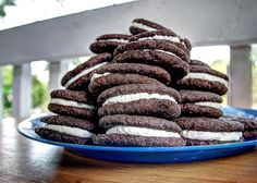 Incredible homemade oreos using a Smitten Kitchen recipe and the Better Batter Gluten Free Flour. Probably cheaper than K-Toos...much as I love them.