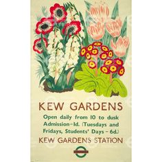 valentine's day kew gardens