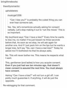 """""""You must always have consent"""""""