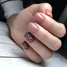 different shaped nails Love Nails, Pretty Nails, Fun Nails, Minimalist Nails, Nail Swag, Gelish Nails, Nail Manicure, Powder Nail Polish, Gel Nagel Design