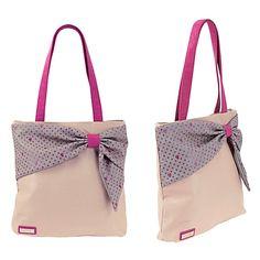 sac avec noeud minnie disney store