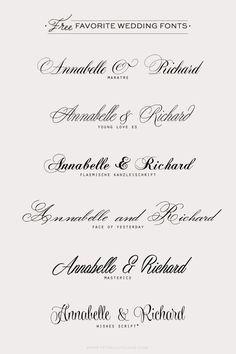 2014-best-free-wedding-fonts