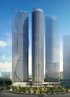 The Imperium at Capital Commons - The Skyscraper Center