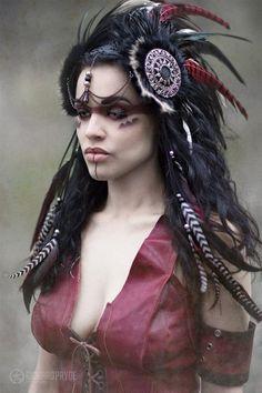 scontent-b.xx.fbc... -- this looks ike one of tonya kings headdresses: