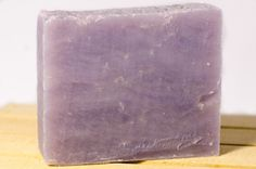 Beautiful Lavender engulfs you when using this bar.   Florida Soap Company Olive Oil Handcrafted Soap