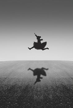 Leap of Awesome… (by Noura Abdulraheem)