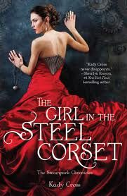 Young Adult Fantasy Books You Should Read Ya Books, I Love Books, Good Books, Books To Read, Teen Books, Amazing Books, Library Books, Steampunk Book, Steampunk Corset