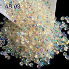 1000pcs/package 2mm 3mm 4mm Transparent Crystal White Resin AB Magic Color Rhinestone Phone Beauty Nail Art AB03♦️ SMS - F A S H I O N 💢👉🏿 http://www.sms.hr/products/1000pcspackage-2mm-3mm-4mm-transparent-crystal-white-resin-ab-magic-color-rhinestone-phone-beauty-nail-art-ab03/ US $0.96
