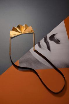 Michal Lerman jewellery shoot