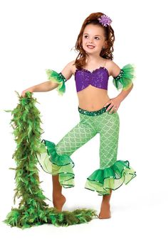 bb94c5d82e66 5093 - A Part Of Your World Cute Dance Costumes