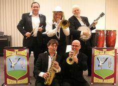 The Rattle Storks Oldtime Jazzband  - Dixieland Swing & Oldtime Jazz
