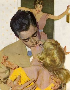 Coby Whitmore - The Love Triangle