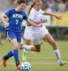 Girls Soccer State Runner Up | Westminster Schools of Augusta