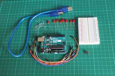 Arduino Tutorium Kapitel 7: Der prellende Taster - Werde zum Maker mit MyMakerStuff