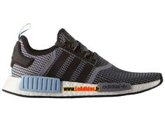Adidas Originals NMD_R1 Taille Chaussures Homme/Femme Clear Blue S79159